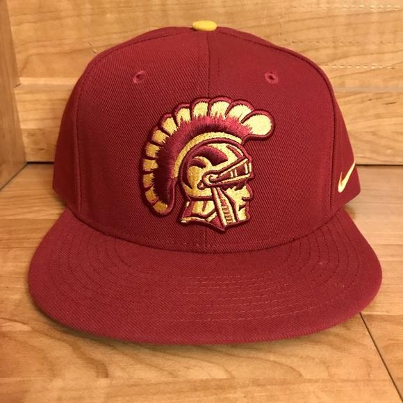 bbea450b7b3 PRICE DROP‼ Nike USC SnapBack Hat